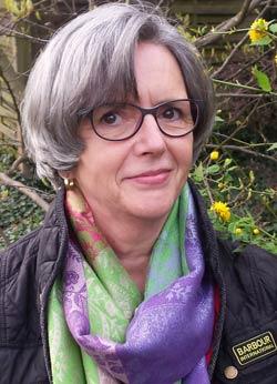 Christel-Roettger-Portrait